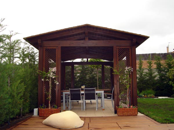 301 moved permanently - Cenador para jardin ...