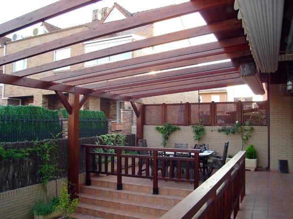 301 moved permanently - Pergola para terraza ...